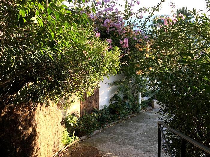 Chemin-de-la-Plage Grande maison luxe à louer Rayol-Canadel-sur-Mer
