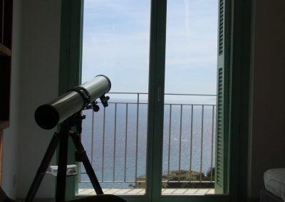 Lunette astronomique - Grande maison en location Rayol-Canadel-sur-Mer