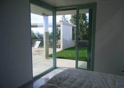chambre piscine Grande maison prestige à louer Rayol-Canadel-sur-Mer