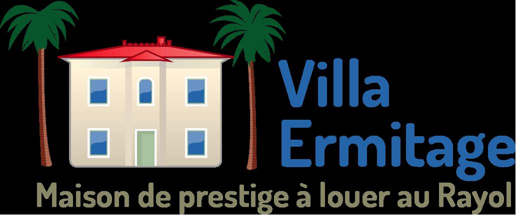 La Villa Ermitage - Maison de prestige à louer au Rayol