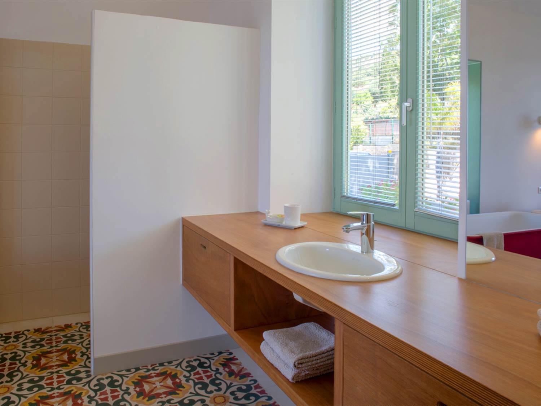 Salle de bain Grande villa luxueuse à louer Provence-Alpes-Côte d'Azur