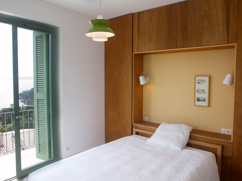 Chambre Terrasse Grande villa luxueuse à louer Rayol-Canadel-sur-Mer