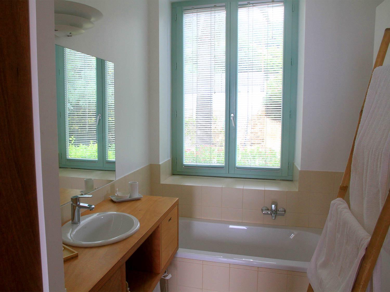 Salle de bain Grande villa luxueuse à louer Rayol-Canadel-sur-Mer Var