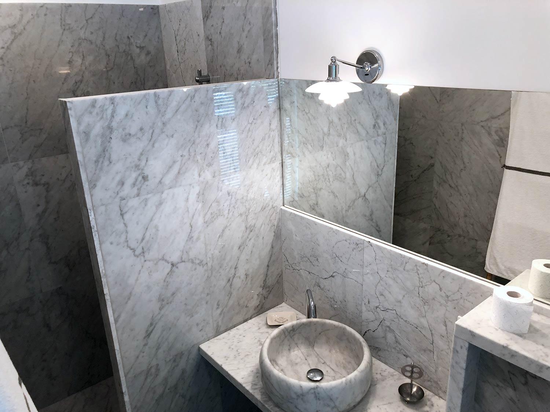 Chambre   Salle de bain Grande villa luxueuse à louer Rayol-Canadel-sur-Mer proche Cavalaire