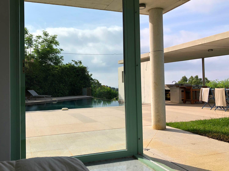 Piscine Villa prestige en location proche Cavalaire