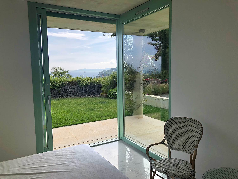 Chambre Grande maison prestige à louer Rayol-Canadel-sur-Mer  proche Le Lavandou